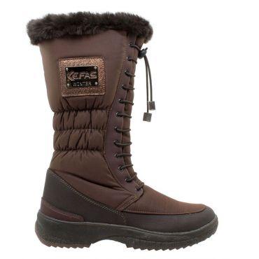 Kefas - Klara 3225 - Stivali invernali donna