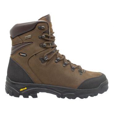 Kefas - Ranger NB 3255 - Calzatura trekking in nubuck