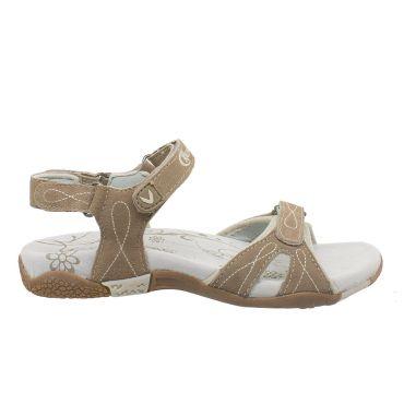 Kefas - Fedra 3459 - Sandalo femminile scamosciato
