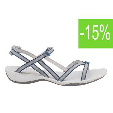 T-Shoes - Palma TS018 - Sandalo in tessuto