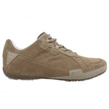 T-Shoes - District SD TS064 - Calzatura in pelle unisex