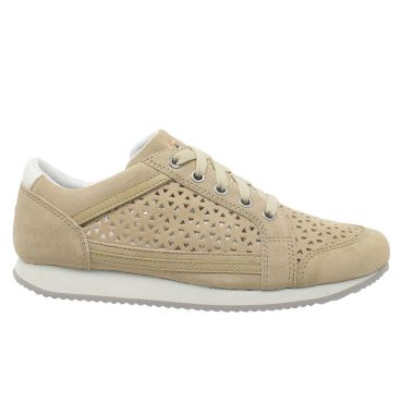 T-Shoes - Acapulco TS068 - sneaker in Scamosciato