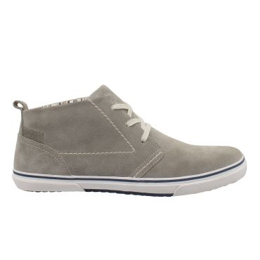 T-Shoes - Rambla TS106 - Calzatura urban in suede