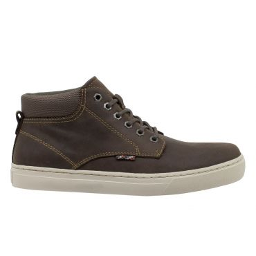 T-Shoes - TS116 Flayer  03 Dk.Brown