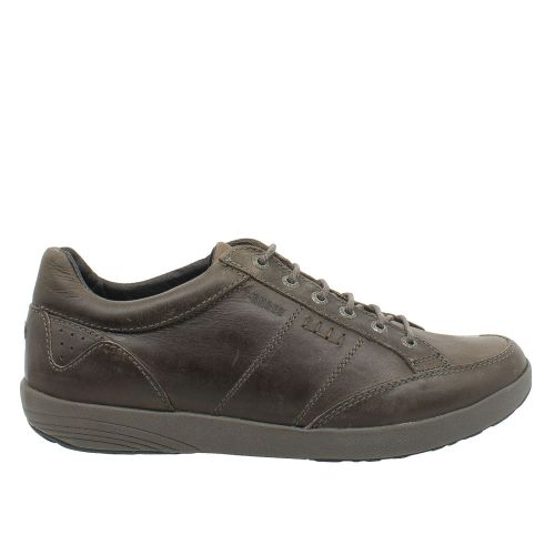 T-SHOES - Arrival TS031 Scarpa in pelle uomo