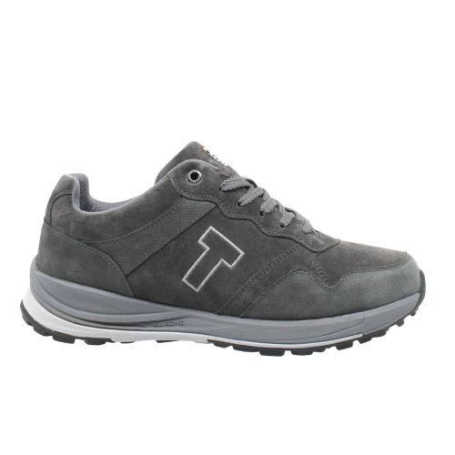T-Shoes - Strolling Sport W SD TS041 - Sneakers en suede