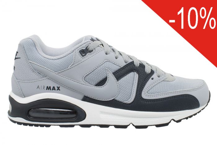 promo code 5605c a98e3 Email. Details. More Information. Reviews. Stand out from the crowd with  the Nike Air Max Command!