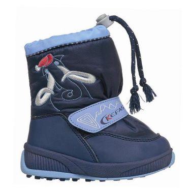 Kefas - Mani 2800 - Child Snow Boots