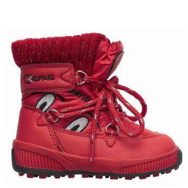 Kefas - Happy Eyes 3023 - Snow Boots