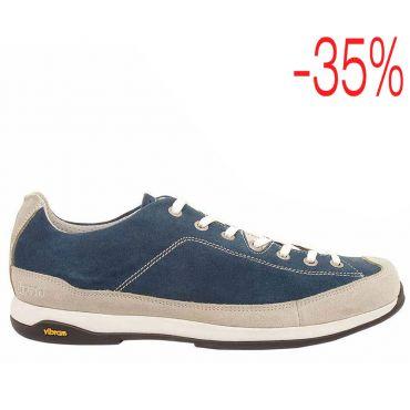 Akron 3194 Multiplus - Suede sneakers