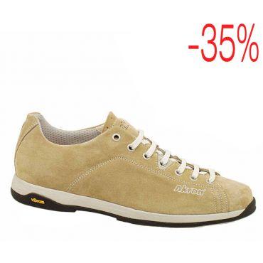 Akron 3195 Focus - Suede Sneakers -