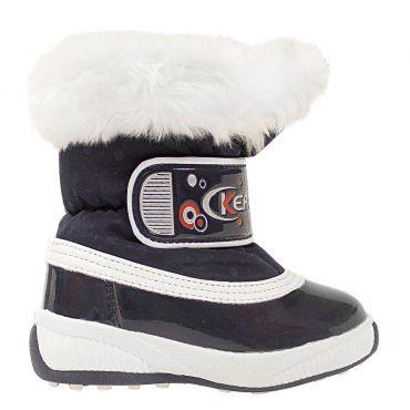 Kefas - Rabbit Pois 3408 - Snow Boots