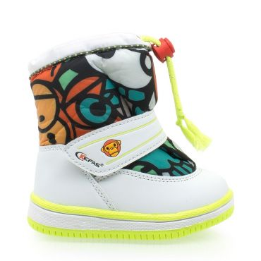 Kefas - Puppy 3800 - Baby Snow boots