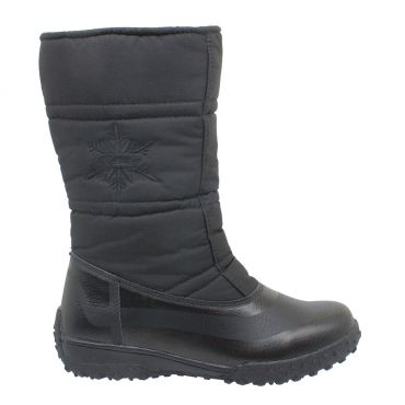 Kefas - Futura 3808 Warm and comfortable woman snow boot