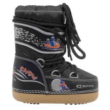 Kefas - Bob - Snow Boots