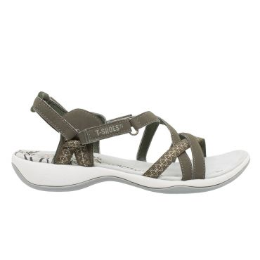 T-Shoes - Canarias TS075 - Woman sandal