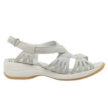 T-Shoes - Lanzarote TS076 - Suede sandal