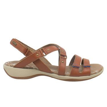 T-Shoes - Pamplona TS100 - Leather sandal