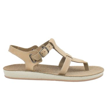 T-SHOES - Bali TS107 Leather sandal maximum comfort