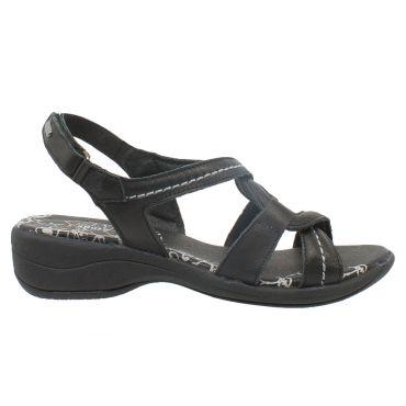 T-Shoes - Maiorca LT TS120 - Leather Sandal