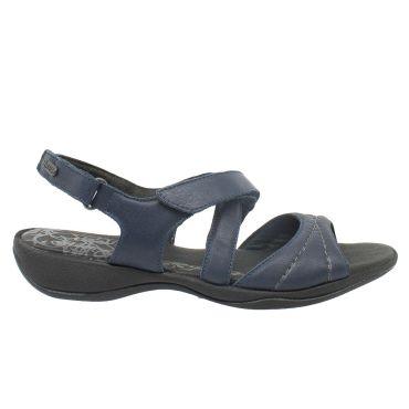 T-Shoes - Cordoba LT TS125 - Leather Sandal